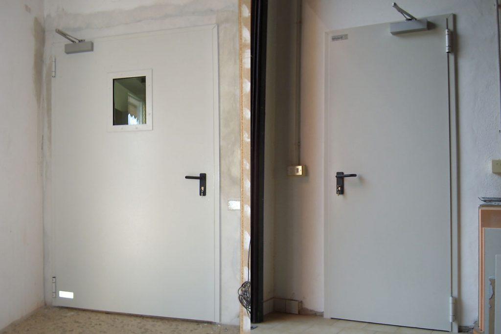 Industriale – Door System